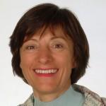 Romy Bohnenblust, Leiterin Marketing & Kommunikation